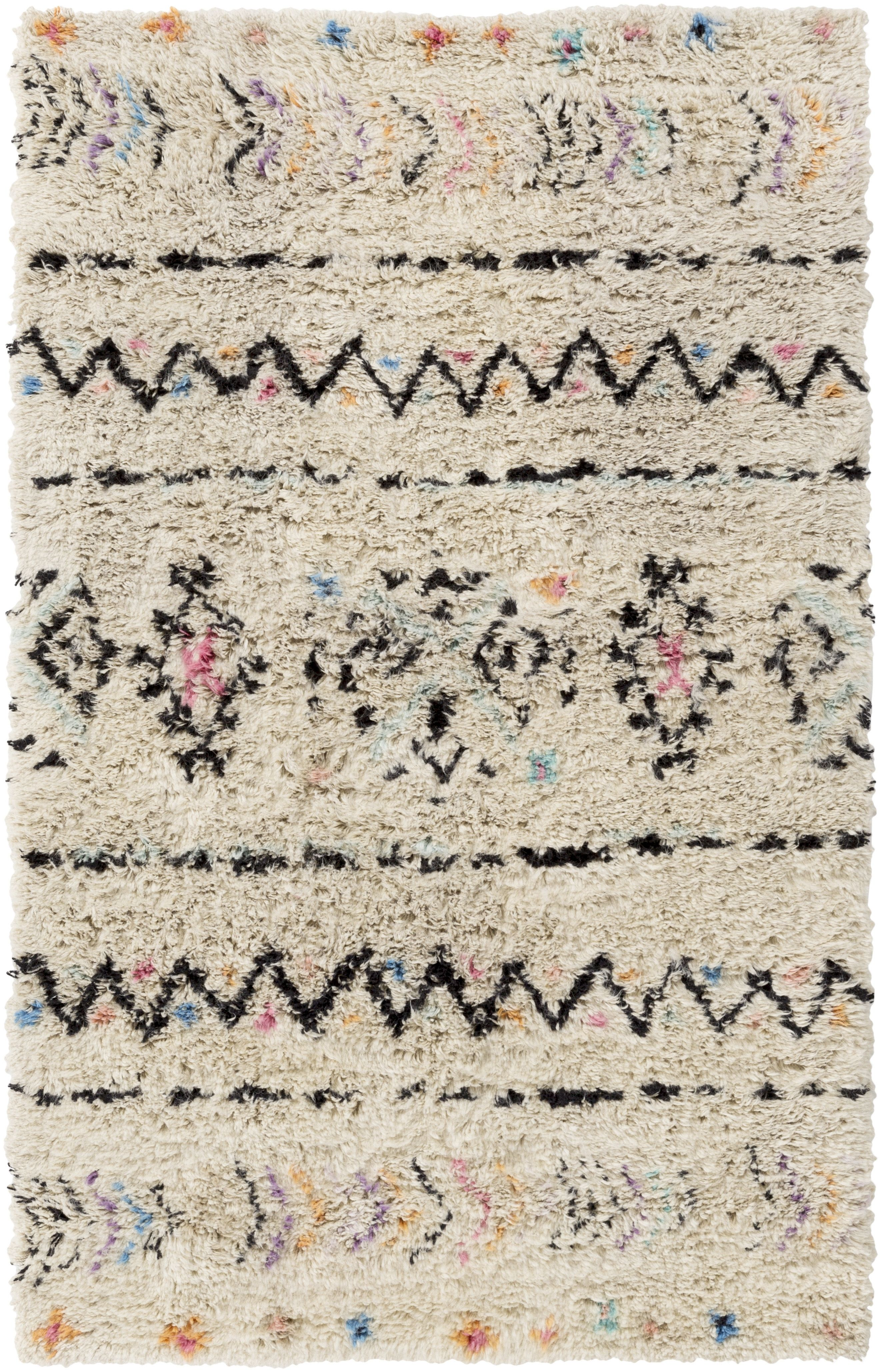 We Love Moroccan Rugs Especially When