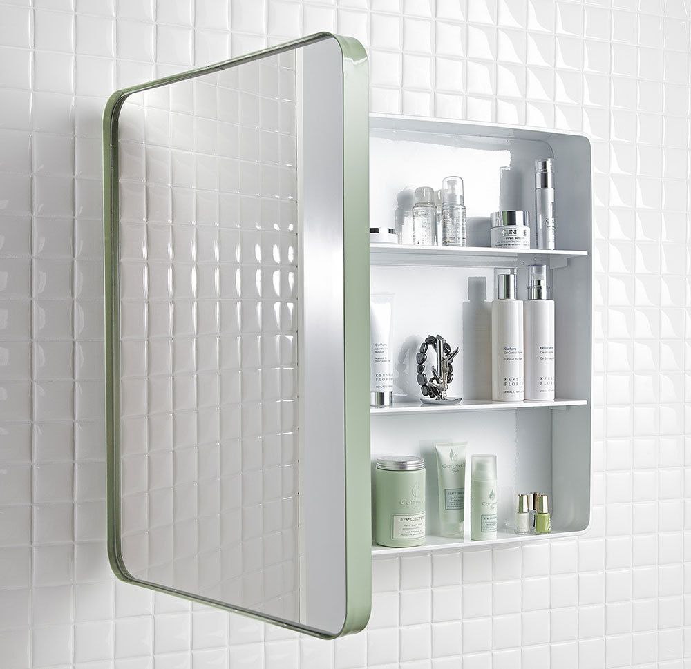 Mirror cabinets, bathroom furniture and mirror on pinterest