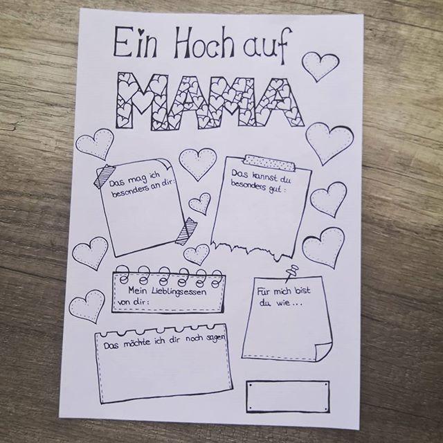 Pin Von Kristin Hammer Auf Schule In 2020 Muttertag Grundschule Vatertagsgeschenke Kunst Grundschule
