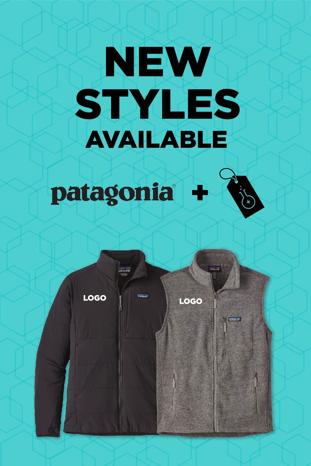 Revamp your corporate apparel collection with the hottest