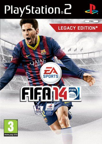 Fifa 14 Ps2 Amazon Co Uk Pc Video Games Juegos De Fifa Fifa Descargar Juegos Para Pc