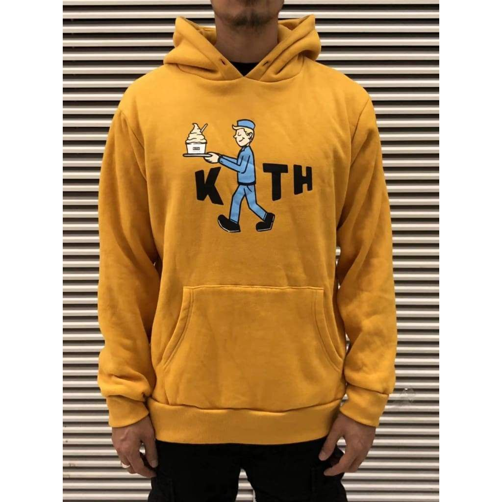 Kith  Treats Delivered  Hoodie SS18 in 2018  bf19b261f