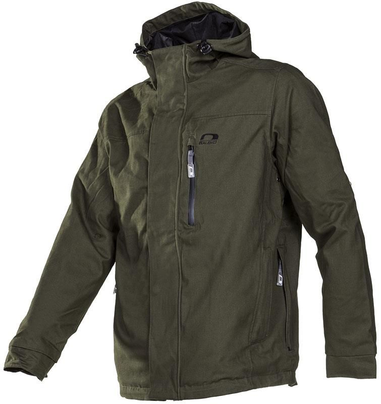 Baleno Silvestre Casual Cotton Twill Hunting Jacket 100 ...