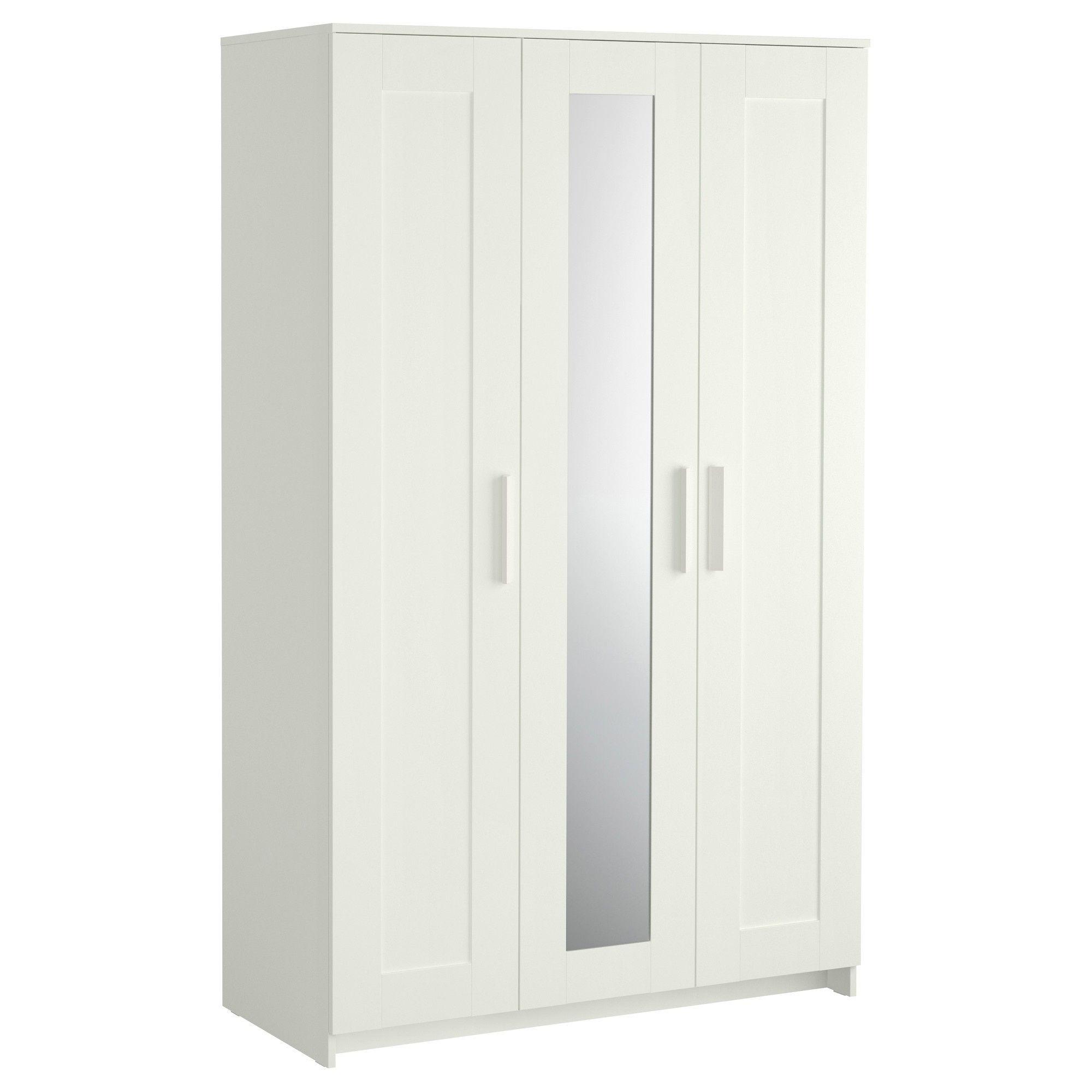 Armoire Blanche Portes Coulissantes Ikea Armoireblanche Di 2020