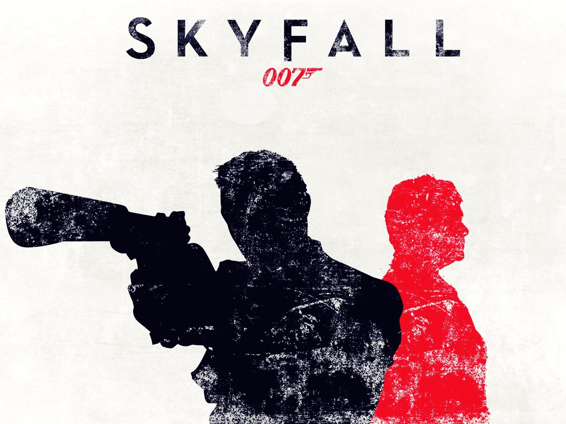 Great wallpaper for a great movie. Wallpaper Skyfall James
