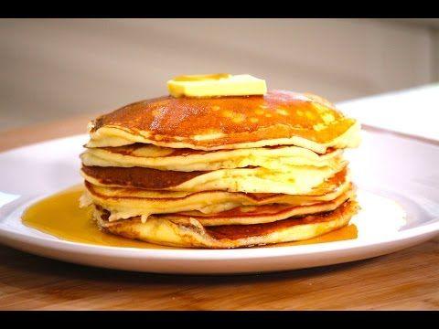 Ihop Original Buttermilk Pancakes Nicko 39 S Kitchen Youtube Recipes I Hop Pancake Recipe Pancake Recipe Buttermilk