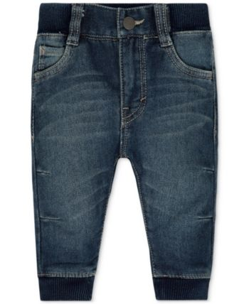 0a05f4325 Levi's Baby Boys Jogger Pants - Blue 3-6 months | Products | Boys ...