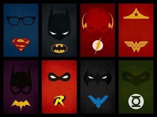 Heroes Logos Fan Art Art That S Worth A Look See Pinterest