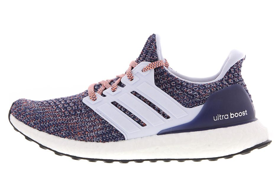 """cfd7d20ca50c9  sneakers  news Another adidas Ultra Boost 4.0 """"Multi-Color"""" Is Releasing  Soon"""