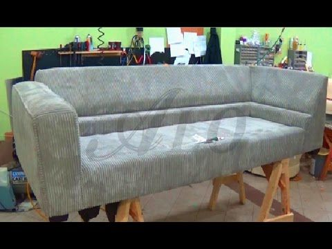 How To Remove An Arm Off A Sofa Alo Upholstery Youtube Sofa Upholstery Furniture