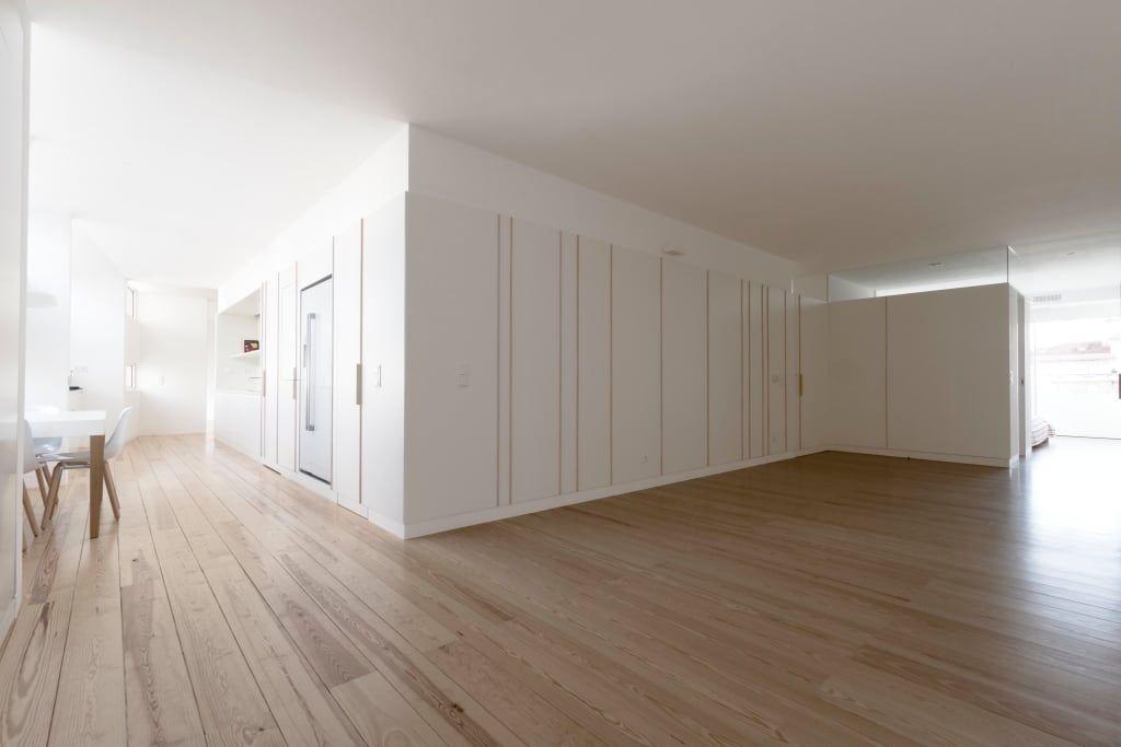 Appart cucina minimalista di stefano riva architetto minimalista