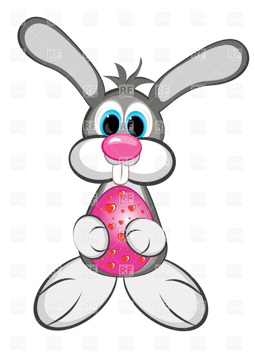 0dd95716ac287cce23ece22a9c803a93 Easter Bunny Boy With Colored
