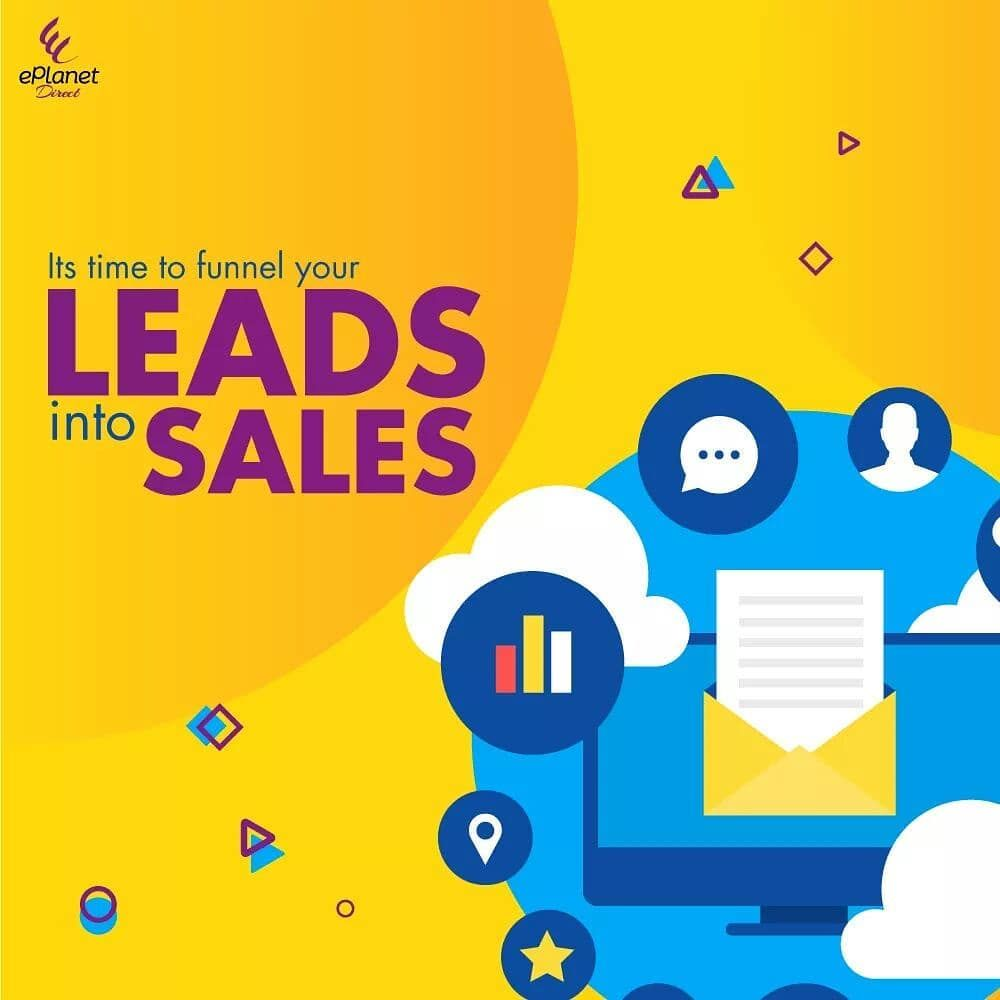 Our skilled resultdriven sales team aims at converting