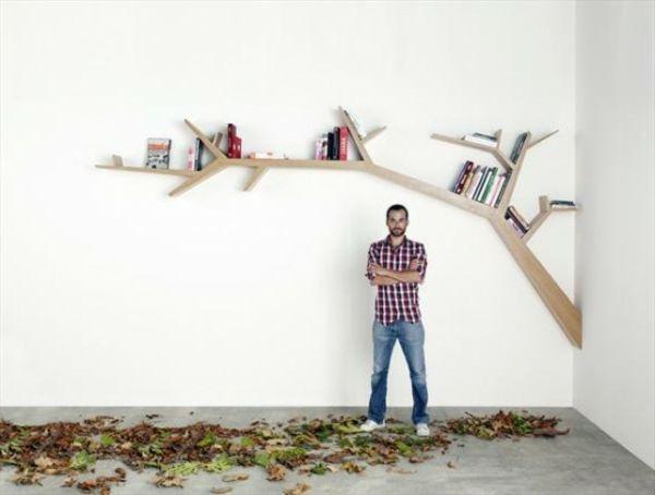 Regale selber zusammenstellen - tolle Beispiele und pfiffige Ideen - ideen zur einrichtung beispiele