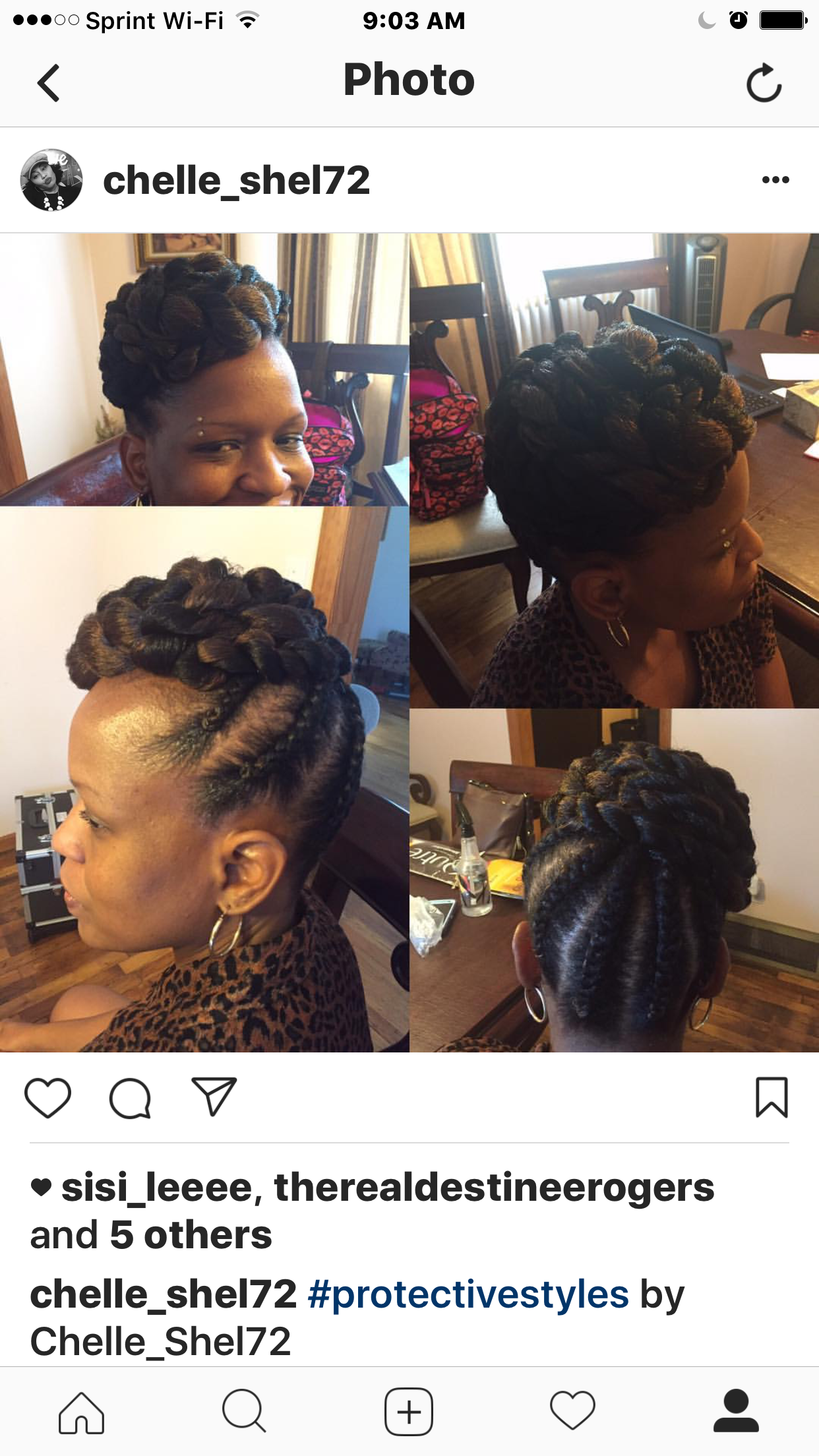 Pin by nichelle chelle shel young on hairstyles by chelle shel