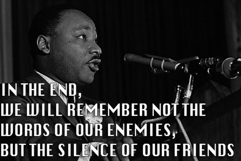 Happy Birthday Martin Luther King From A Dream To A Reality