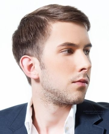 Professional Hairstyles For Men Glamorous Professional Short Hairstyles Men Images  Hairstyles For Men