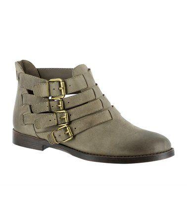 Bella Vita Womens Ronan Boot