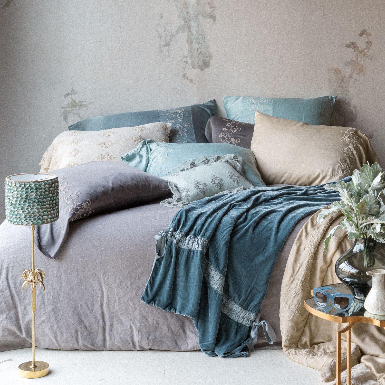 Bella Notte Decorative Pillowcase Olivia Bella notte