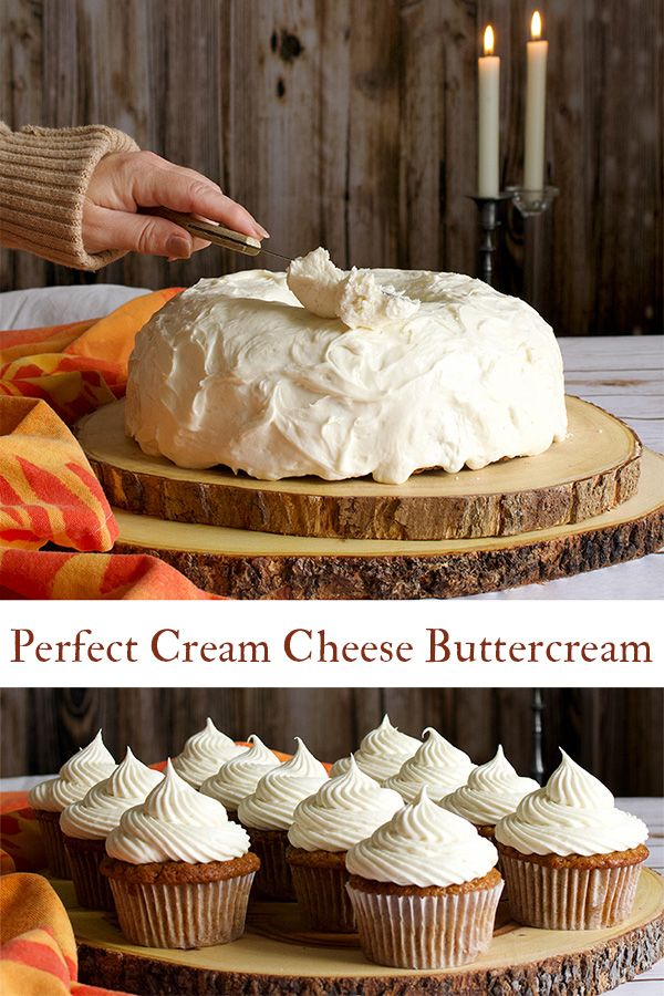 Perfect Cream Cheese Buttercream Of Batter And Dough Recipe Cream Cheese Buttercream Butter Cream Cream Cheese Buttercream Frosting