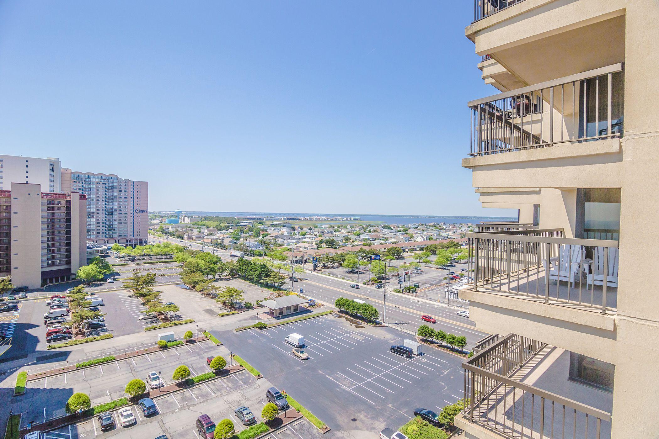 Beautiful Bay Views With Images Ocean City Rentals Ocean City Ocean View