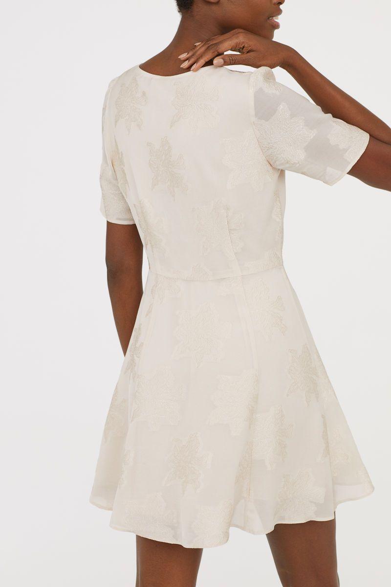 376294640b5 Jacquard-weave Dress