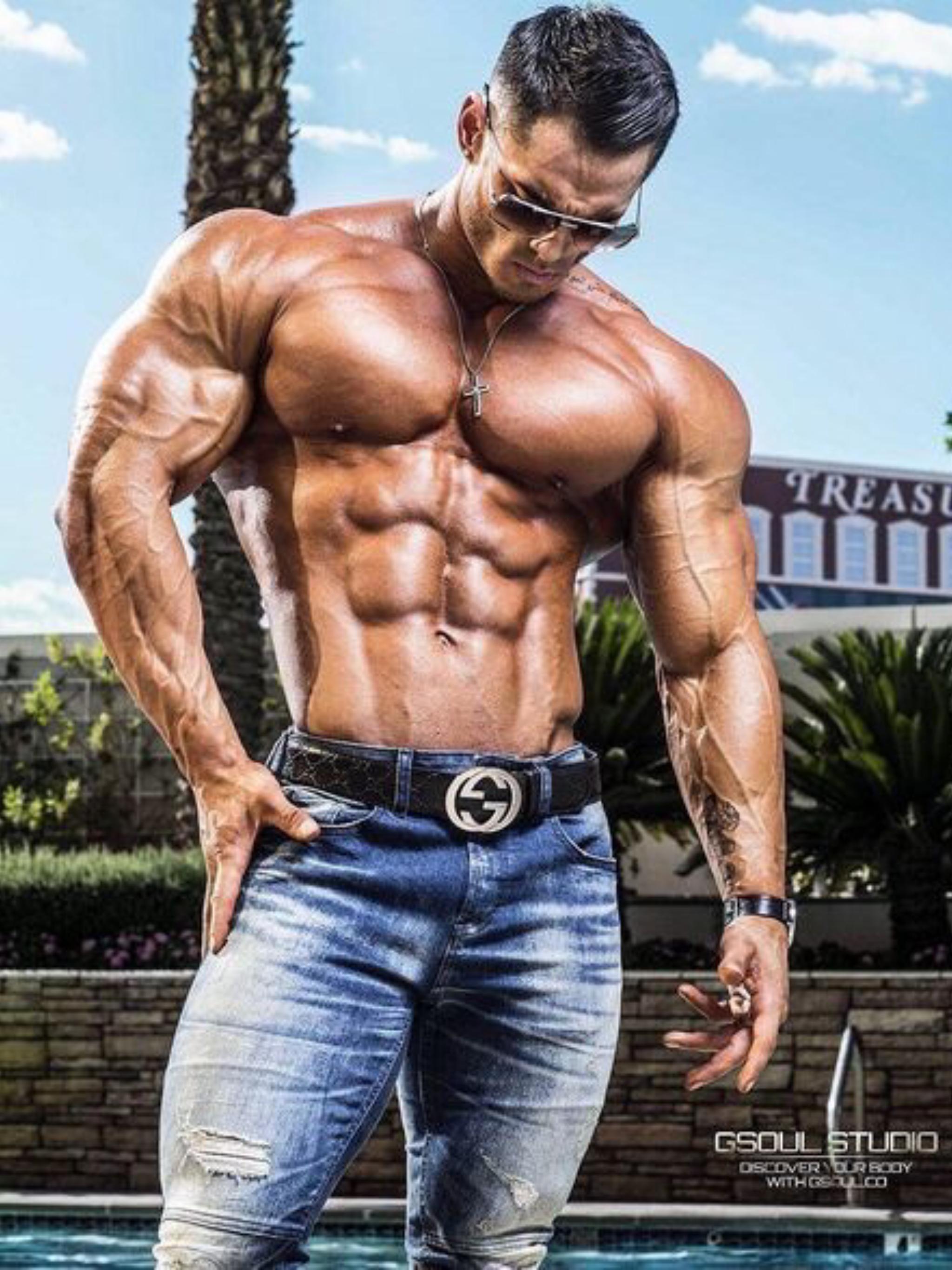 rutina para bajar de peso en el gym hombres desdudos