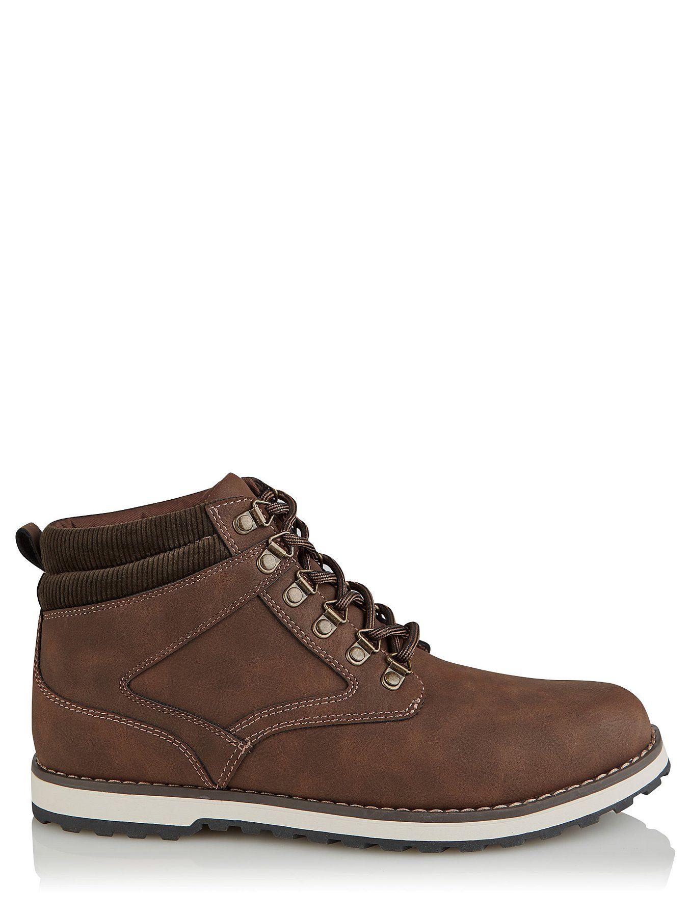 Boots men, Mens trainers