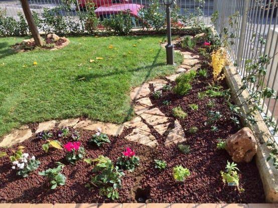 Bellissimi giardini per ispirarti giardinaggio
