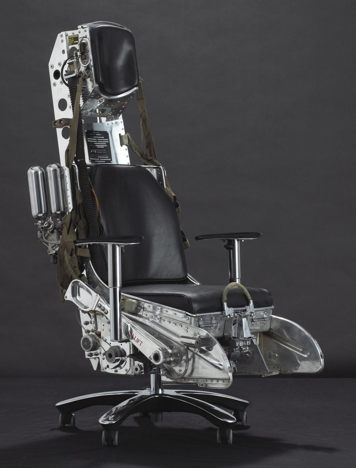 Best Office Chair Ever Ejection Seat