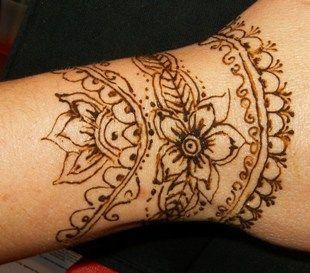 Henna Tattoos Tattoos Zimbio Bodyart Henna Tattoos Henna