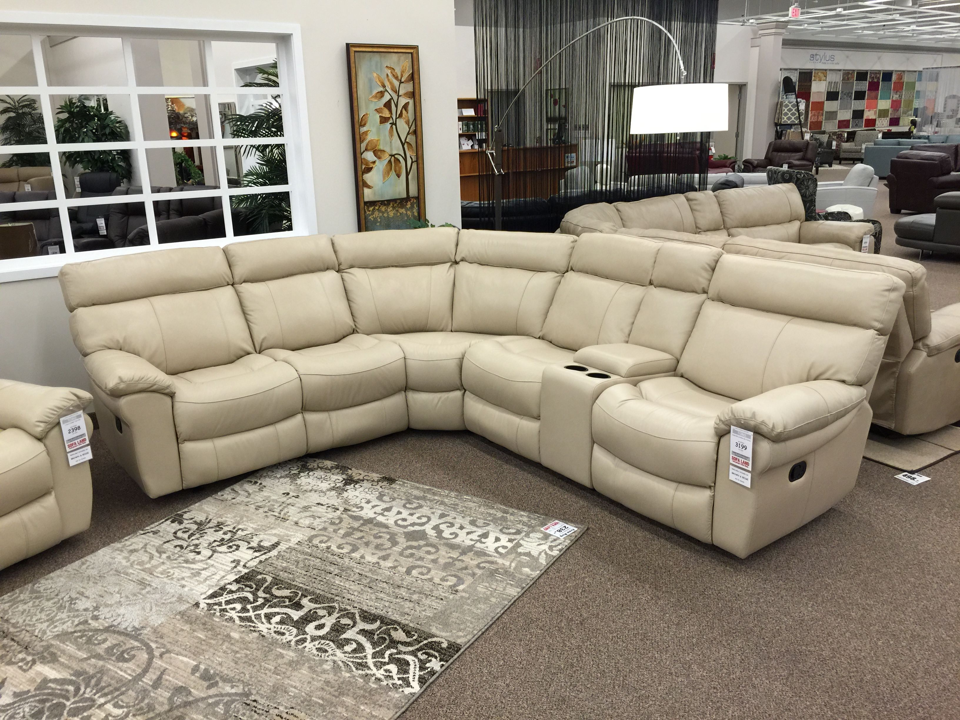 Sofaland zeus couch refil sofa for Sofaland couch