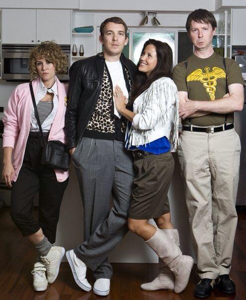 oh yeah ferris bueller costumes!  sc 1 st  Pinterest & oh yeah ferris bueller costumes! | Halloween | Pinterest | Ferris ...