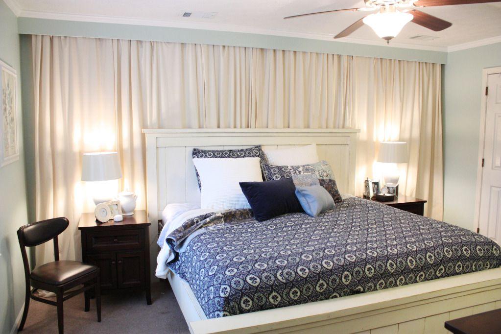 Blockbuster Interior Inspiration Bedroom, Home, Wall