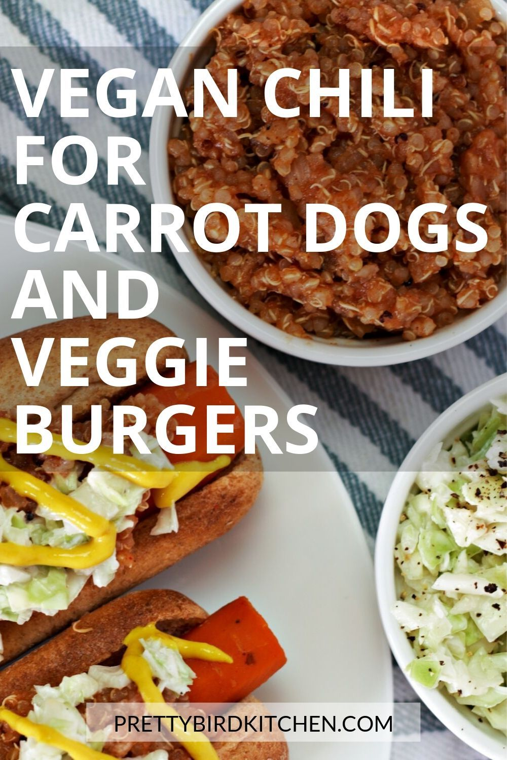 Vegan Hot Dog Chili Recipe Whole Food Plant Based No Oil Recipe In 2020 Whole Food Recipes Quick Dinner Recipes Healthy Vegan Recipes Healthy