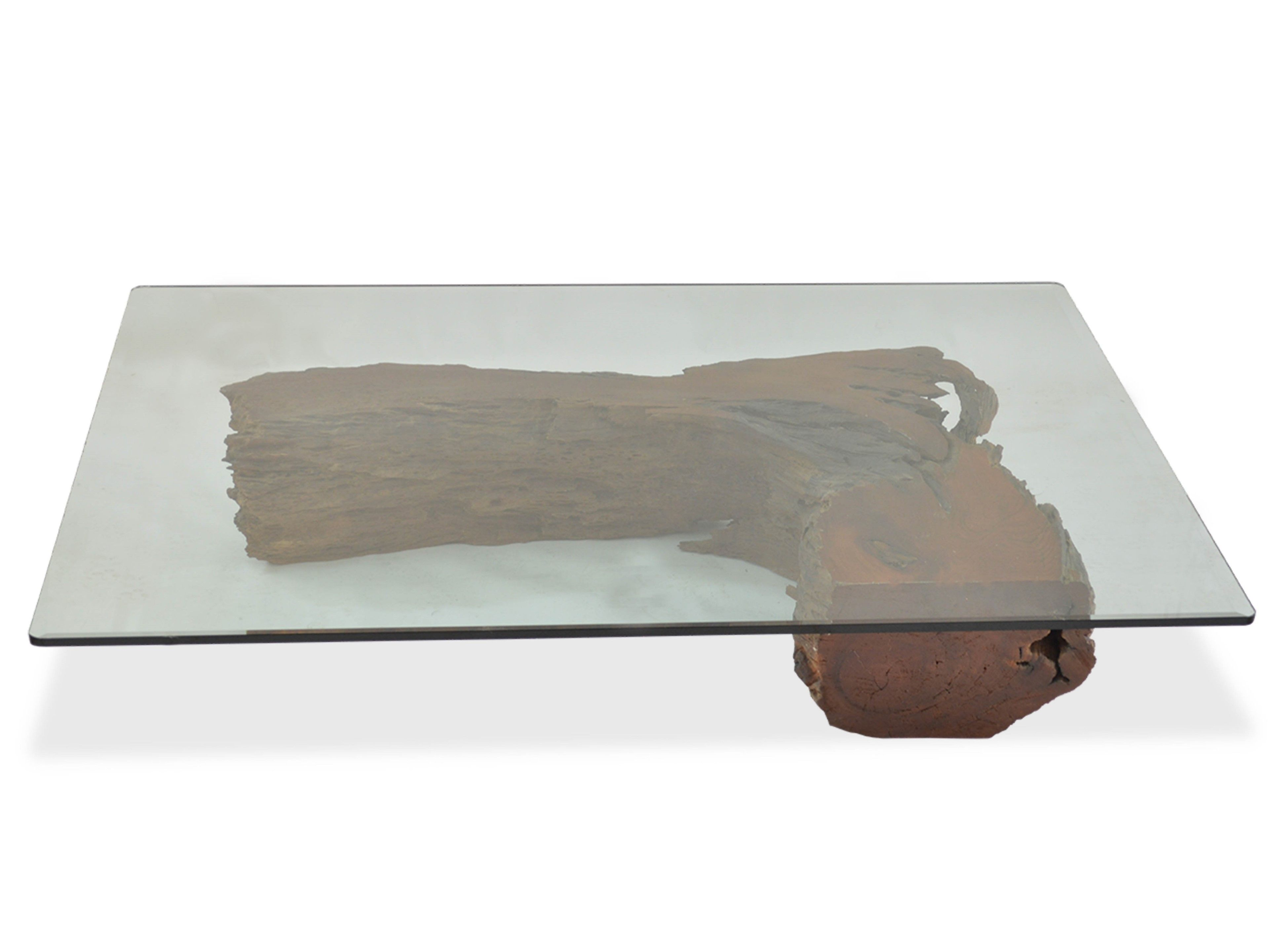 Glass Table Coffee Table.Salvaged Wood And Square Glass Top Coffee Table In 2019 Products