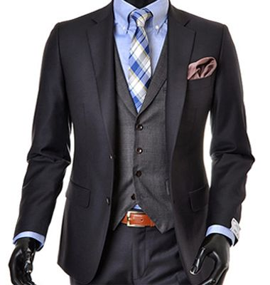 1000  images about Men's Dress Suits on Pinterest | Street style