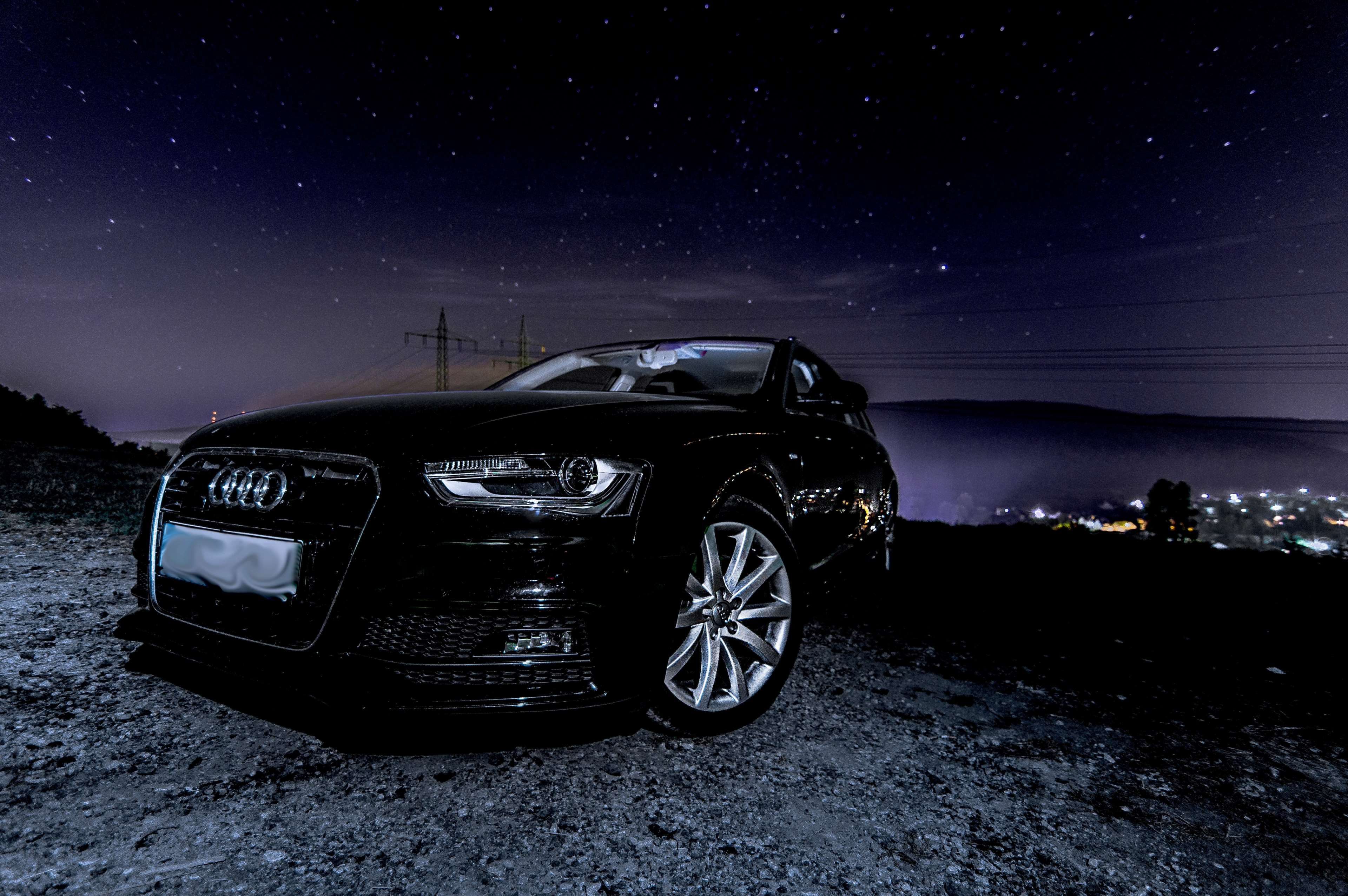 Kelebihan Audi Combi Top Model Tahun Ini