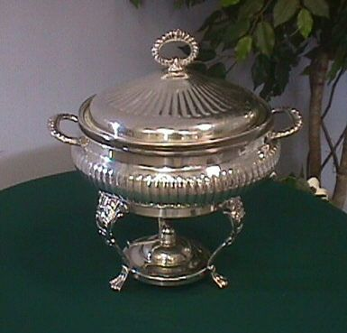 Where To Rent Chafing Dish 3 Qt Silver Round W Pyrex In Columbus Georgia Auburn Fort Benning South Upatoi Ft Chafing Dishes Columbus Georgia Silver Rounds