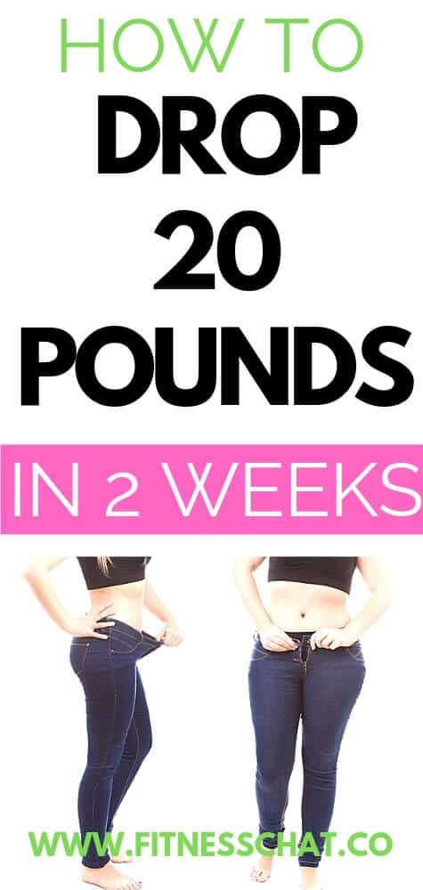 How to Lose 20 Pounds in 2 Weeks on Cayenne Pepper Diet (Full Guide) -   6 diet Cleanse 10 pounds ideas