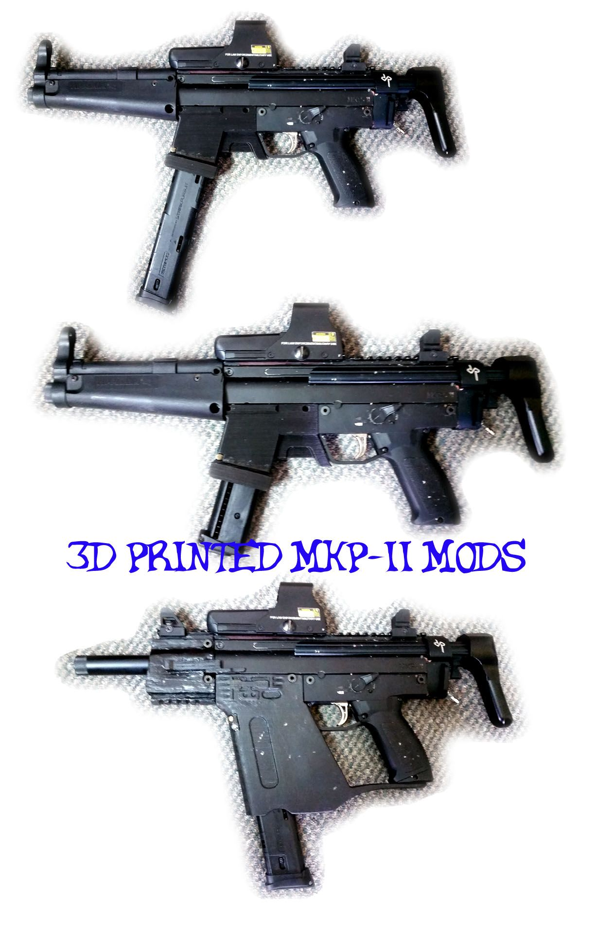 Tippmann Custom Mods | Paintball Shit | Paintball, Guns, Airsoft