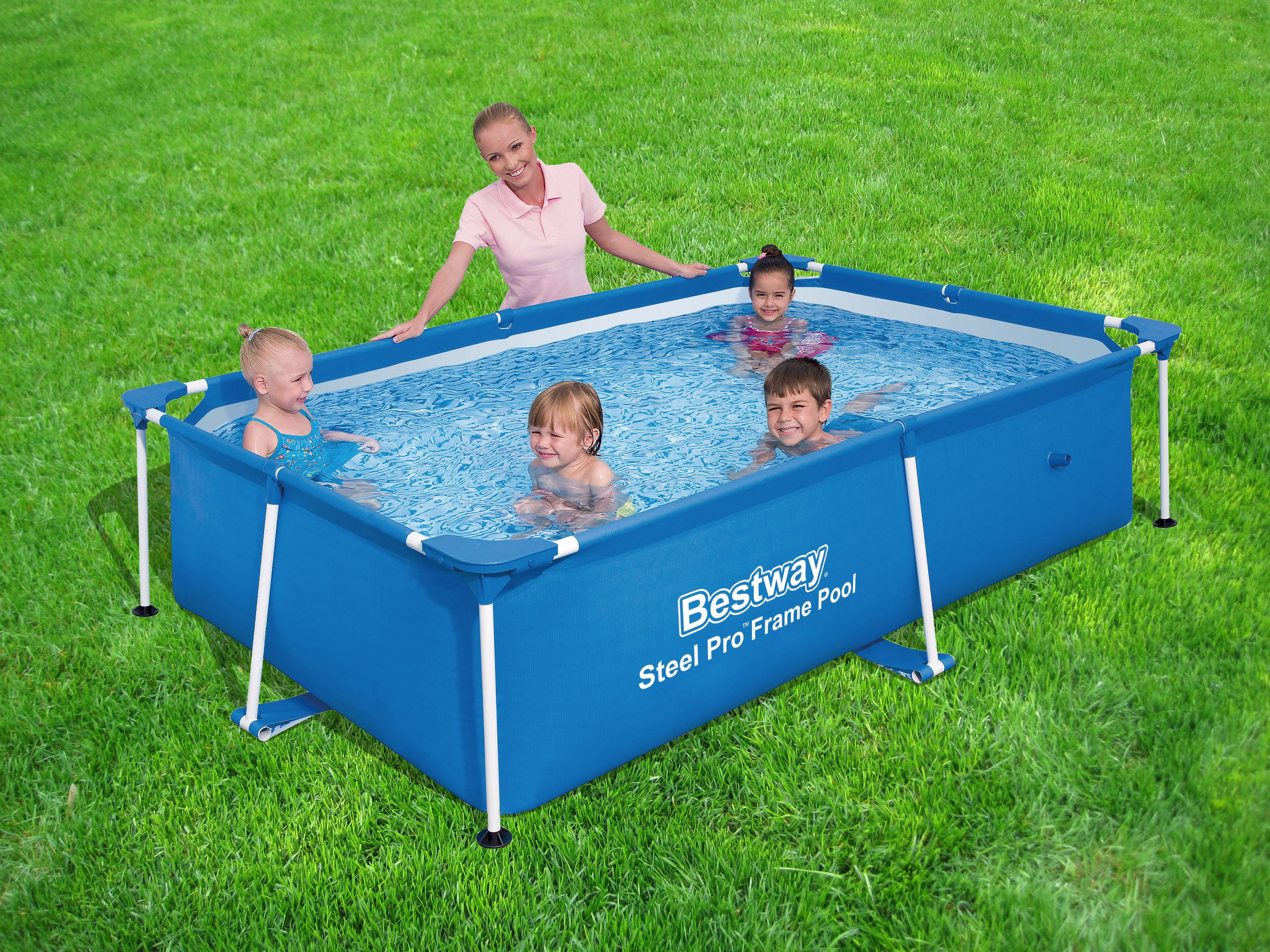 Fun Little Pool For The Kiddos Children Swimming Pool Swimming Pools Kids Swimming