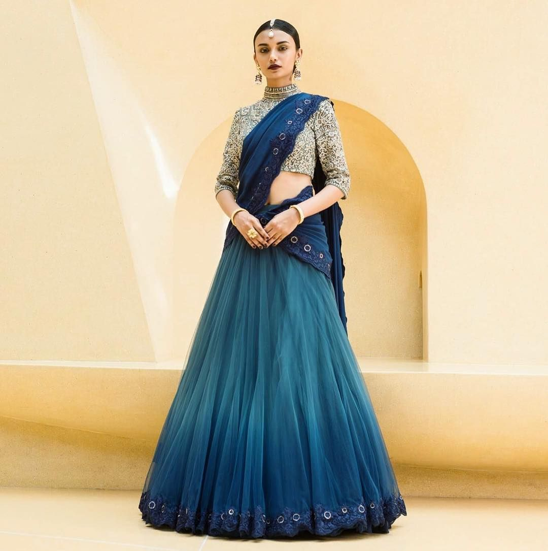 See this Instagram photo by @anjumodi • 1,673 likes   Indian Fashion ...