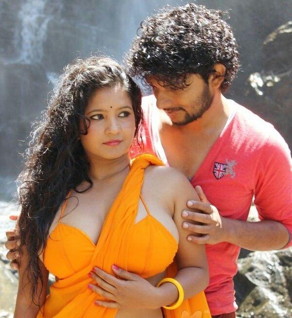 Hot Photos of Anjana Sukhani ~ Entertainment