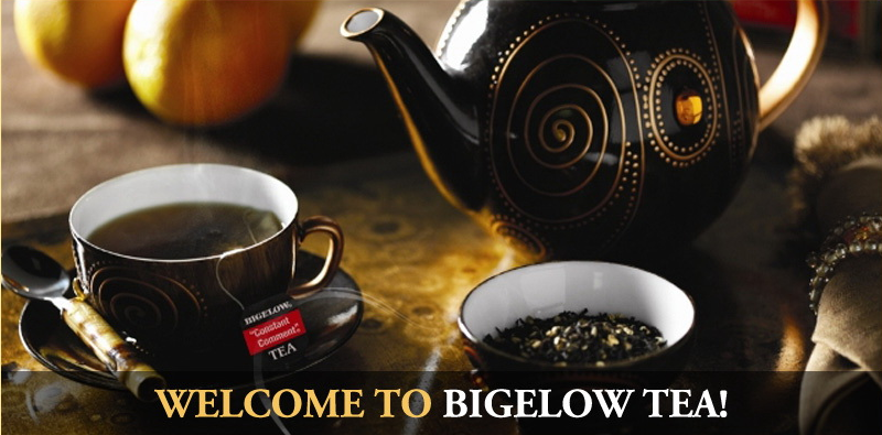 Celebrate Red, White & Blue With Bigelow Tea's American Sweepstakes - Visit GiveawayHop.com to find out more