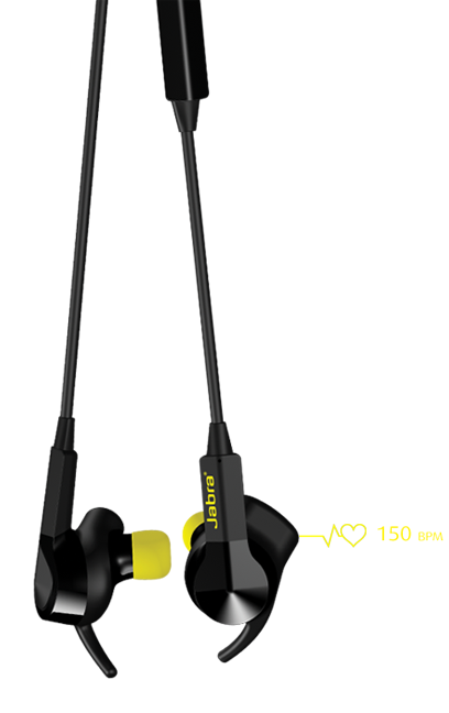 Jabra Sport Pulse Wireless Earbuds - These earbuds are not only wireless but can also measure your heart rate. Simply download the app on your phone and you can monitor your hear rate on the go without the need for an expensive garmin and chest strap. Perfect for the average athlete!