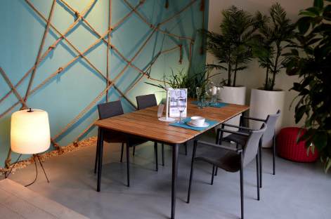 Großartig Bei Uns Erhalten Sie Outdoor Möbel Von: Cane Line, Paola Lenti, Manutti,  Kettal, Lambert Aktuelle Ausstellungsstücke: ...