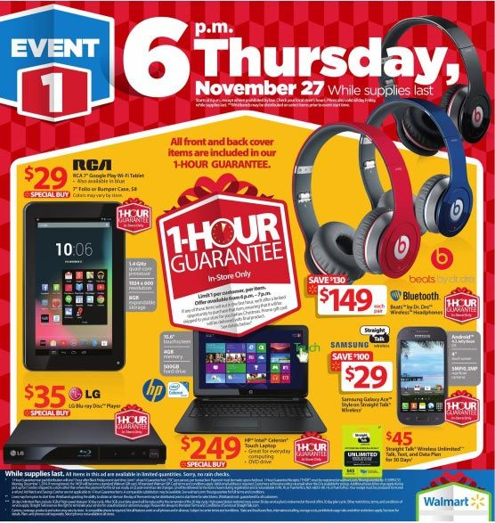 Walmart Viernes Negro 2019  Ofertas de Walmart Black Friday (+ VIDEO) 9f46fc9f10