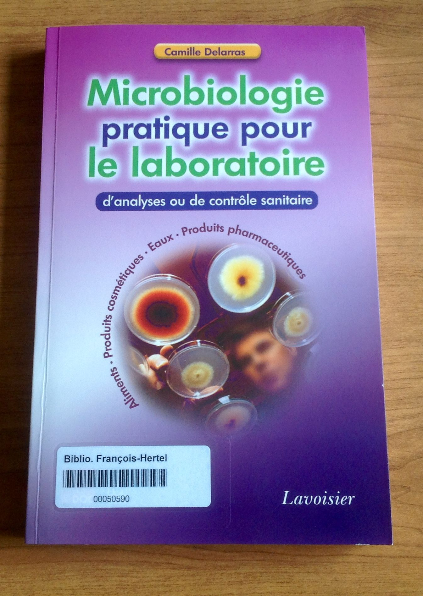 Microbiologie Pratique Pour Le Laboratoire Books Free Download Pdf Pdf Download Nutrition