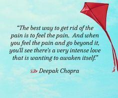 Deepak Chopra Quotes Depak Chopra Quotes  Sök På Google  Thought Provokers Pinterest